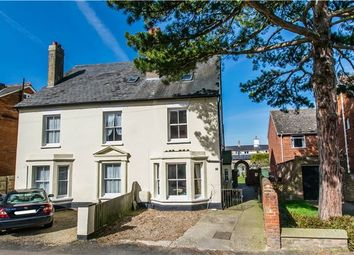 Thumbnail 4 bedroom semi-detached house for sale in West Road, Saffron Walden