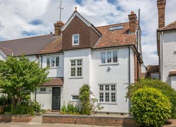 Thumbnail 6 bed semi-detached house for sale in Lanchester Road, East Finchley, London