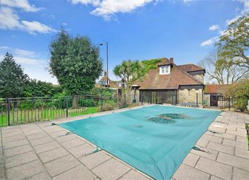 Thumbnail 3 bedroom detached house for sale in Baring Road, Cowes, Isle Of Wight