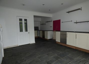 Thumbnail 3 bed terraced house for sale in Oxford Street, Pontycymer, Bridgend.