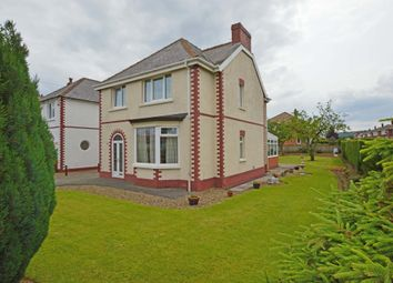 Thumbnail 3 bed detached house for sale in Coldyhill Lane, Scarborough