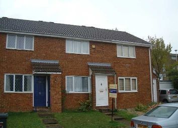 Thumbnail 2 bed terraced house to rent in Brussels Way, Marsh Farm