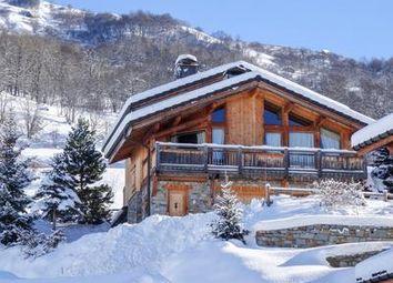 Thumbnail 5 bed chalet for sale in St-Martin-De-Belleville, Savoie, France