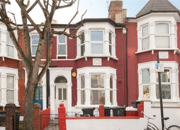 Thumbnail 2 bedroom flat for sale in Cavendish Road, Harringay, London