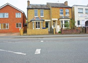 Thumbnail 3 bedroom terraced house to rent in Marston Road, Marston, Oxford