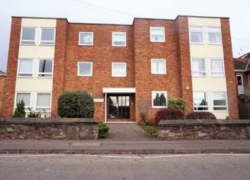 Thumbnail 1 bed flat for sale in 218 Greenway Road, Taunton