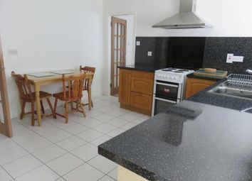 Thumbnail 3 bed detached house to rent in Prospect Terrace, Ferryhill, Aberdeen