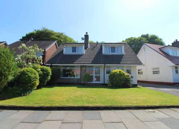 Thumbnail 3 bedroom detached bungalow for sale in Oakenclough Drive, Bolton