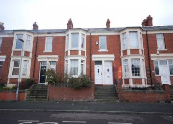 4 bed maisonette for sale in Rawling Road, Bensham, Gateshead NE8