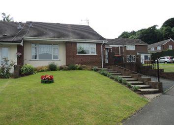 Thumbnail 2 bedroom bungalow for sale in Johnstone Close, Wrockwardine Wood, Telford