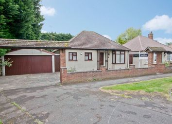Thumbnail 2 bedroom detached bungalow for sale in Morford Close, Ruislip