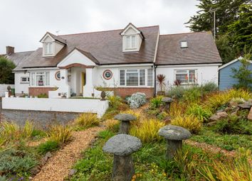 Thumbnail 5 bed detached house for sale in La Route Des Blanches, St. Martin, Guernsey