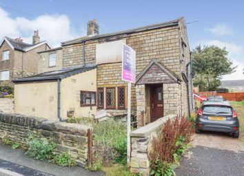 Thumbnail 2 bed cottage for sale in Occupation Lane, Dewsbury