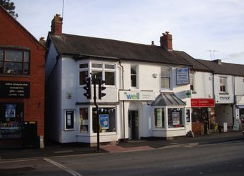 Thumbnail Retail premises for sale in Worcester Road, Hagley