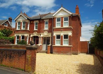 Thumbnail 6 bed semi-detached house for sale in Highfield, Southampton, Hampshire