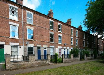 Thumbnail 3 bed terraced house to rent in Waterloo Promenade, Nottingham