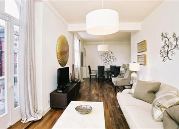 Thumbnail 3 bed flat for sale in Empire House, Thurloe Place, London