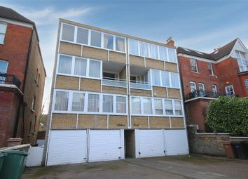 Thumbnail 3 bed flat for sale in Compayne Gardens, London