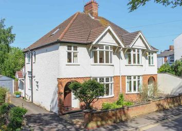 Thumbnail 4 bed semi-detached house for sale in Charity Wharf, Mentmore Road, Leighton Buzzard