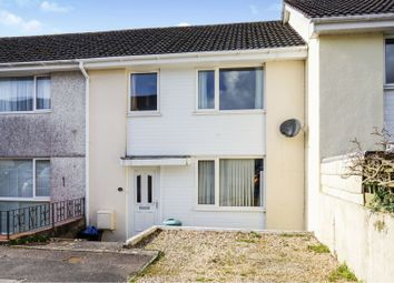 Thumbnail 3 bed terraced house for sale in Flamank Park, Bodmin