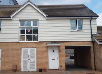 Thumbnail 2 bed property for sale in Heron Way, Dovercourt, Harwich
