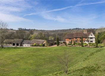 Thumbnail 8 bed detached house for sale in Bells Yew Green Road, Bells Yew Green, East Sussex