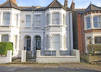 Thumbnail 2 bed flat to rent in Gosberton Road, London