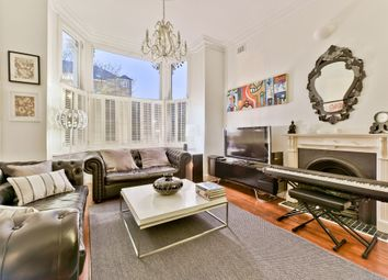 Thumbnail 2 bed flat for sale in Queens Drive, London