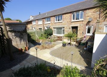 Thumbnail 2 bed cottage for sale in Mont Fallu, St. Peter, Jersey