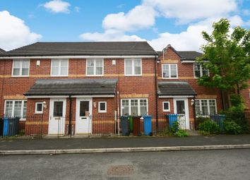 Thumbnail 3 bed terraced house for sale in Northcote Avenue, Wythenshawe, Manchester