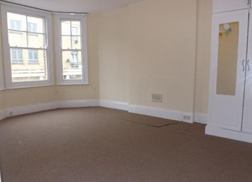 Thumbnail 4 bed flat to rent in Aristotle Road, London