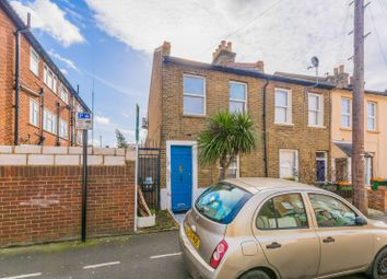 Thumbnail 2 bed property to rent in Essex Street, Forest Gate, London E70Hl