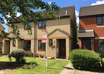 Thumbnail 3 bed semi-detached house for sale in Williams Way, Flitwicks, Beds, Bedfordshire