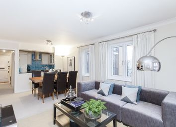 Thumbnail Flat for sale in Ranelagh Gardens, London