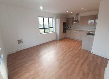 Thumbnail 2 bed flat to rent in Darbyshire Road, Aldershot