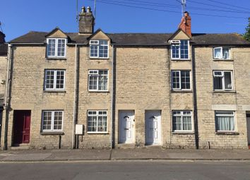 Thumbnail 4 bed terraced house to rent in Watermoor Road, Cirencester