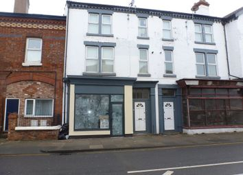 Thumbnail Commercial property to let in Welbeck Court, Mount Pleasant, Waterloo, Liverpool