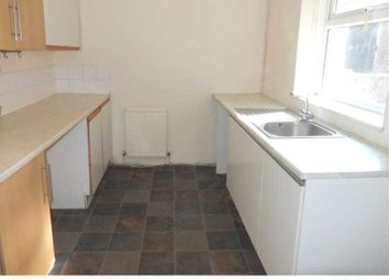 Thumbnail 1 bed flat to rent in Ellesmere Road, Benwel, Newcastle Upon Tyne