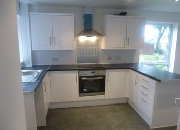 Thumbnail 3 bed detached house to rent in Stack Garth, Brandon, Durham
