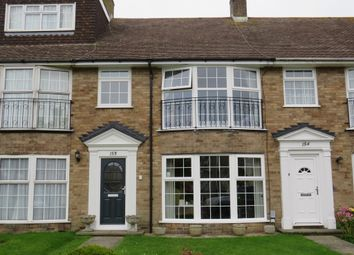 Thumbnail 3 bed terraced house for sale in Greenacres, Shoreham-By-Sea