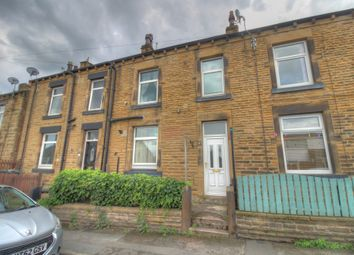2 bed terraced house for sale in Mill Street, Birstall, Batley WF17