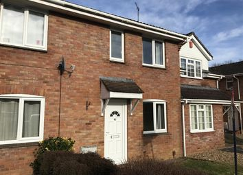 Thumbnail 2 bed property to rent in Alderton Way, Trowbridge