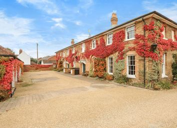 Thumbnail 2 bed cottage for sale in Dunchurch Hall, Dunchurch, Warwickshire