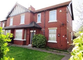 Thumbnail 4 bed semi-detached house for sale in Great North Road, Woodlands, Doncaster, South Yorkshire