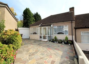 Thumbnail 2 bed semi-detached bungalow for sale in Doris Avenue, Northumberland Heath, Kent
