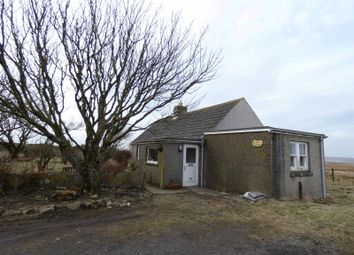 Thumbnail 1 bed bungalow for sale in Barrock, Thurso