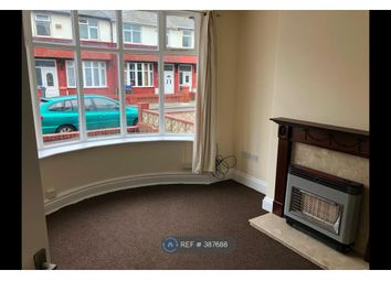 Thumbnail 1 bedroom flat to rent in Blackpool, Blackpool