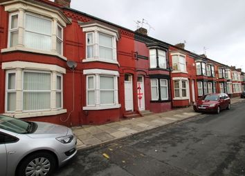 Thumbnail 2 bed terraced house to rent in Hartwell Street, Liverpool