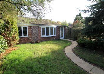 Thumbnail 3 bed bungalow for sale in Acton Gardens, Bramford, Ipswich