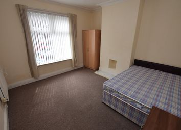 Thumbnail 3 bedroom shared accommodation to rent in Howe Street, Derby